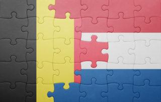 Belgium - Nederland