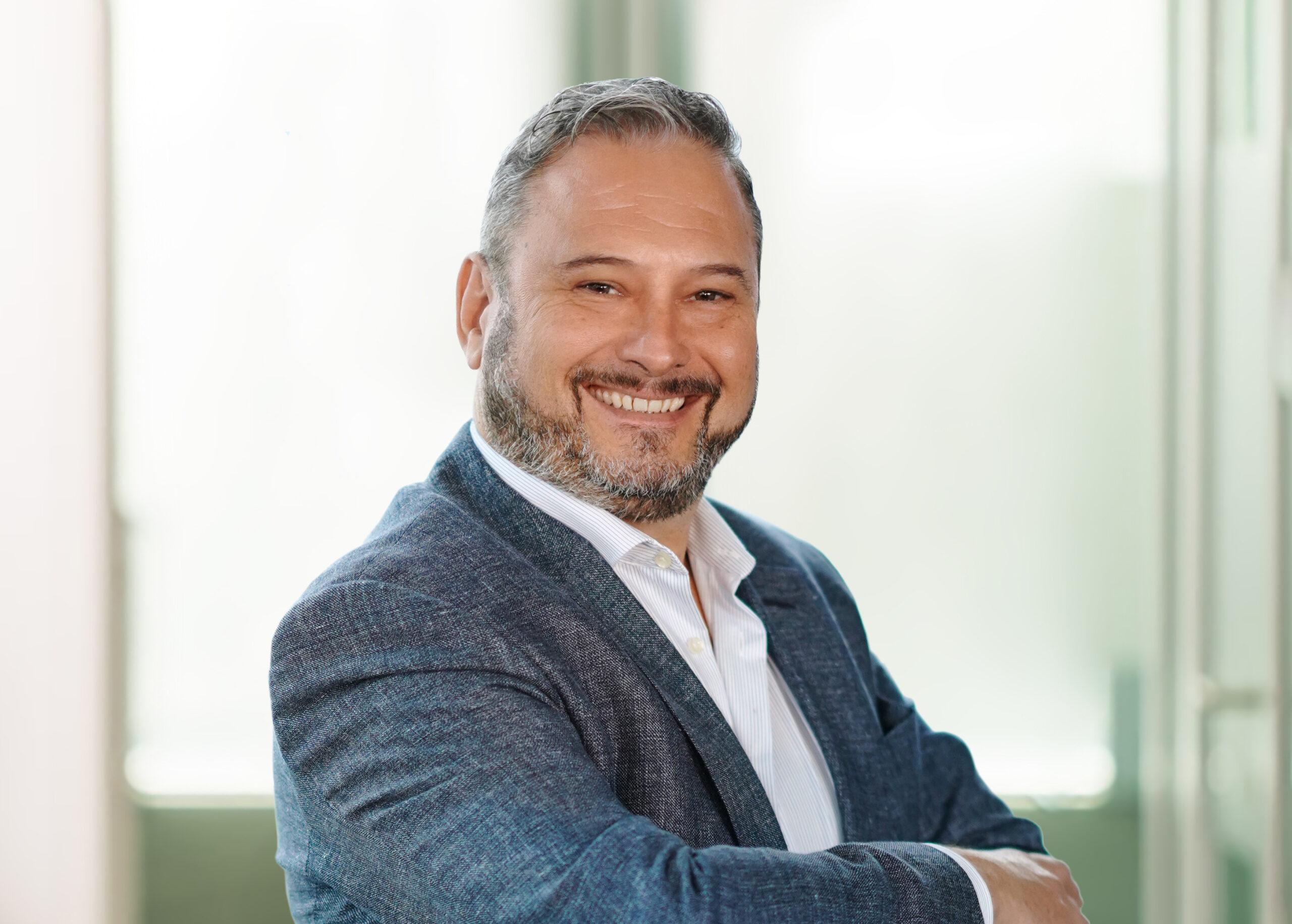 Mario Santy
