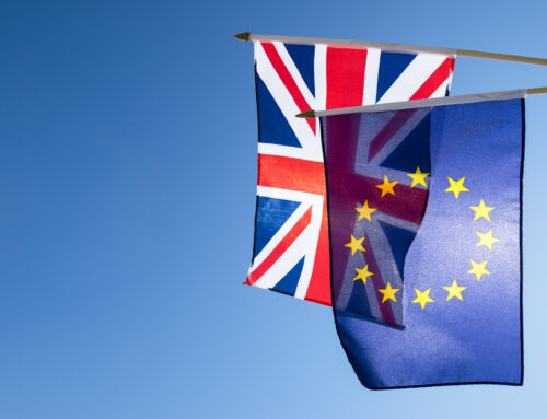 Are you ready for the post-Brexit era?